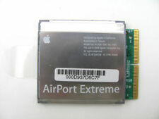 AirPort Extreme Wireless Laptop Network Cards