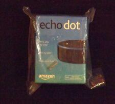 New in Packaging - Amazon Echo Dot  w/ Alexa Voice Media Device black