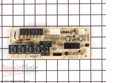 WP2304016  ICE MAKER ELECTRONIC MAIN CONTROL BOARD,WHIRLPOOL OEM BOARD.wp2304016