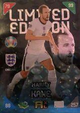 Panini Adrenalyn XL UEFA Euro 2020-2021 Harry Kane Limited Edition
