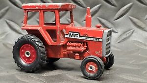 MF Massey Ferguson 1155 Toy Tractor 1:64