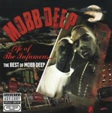 CD de musique Rap hip-hop mobb deep