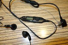 Display Remote RM-WM 75E  + Ohrhörer für Sony MC Cassetten Player Walkman