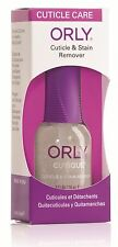 Orly CUTIQUE Care Cuticle & Stain Remover 0.6 oz (18ml)