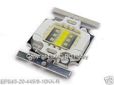 EPISTAR 20W Actinic Blue Hybrid Multichip LED