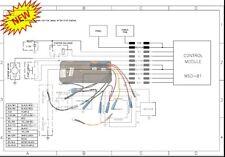New SeaDoo Mpem 1994 SP SPX SPI GTX GTS XP  278000413 SEA DOO