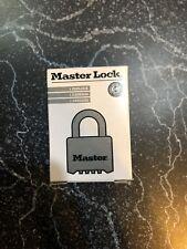 Master Lock 178BLK , combination lock