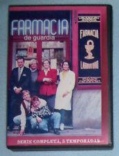 Serie tv Farmacia de guardia (completa, 5 temporadas)