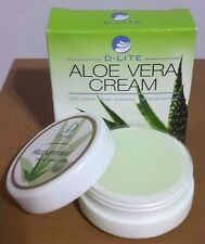 Natural Aloe Vera Cream for Skin that needs Revitalising Face,Hand,Body,Feet 35g
