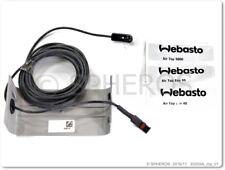 Webasto 93205A Temperatursensor extern 5m Air Top 3500/5000/ST/3900/5500/40/55