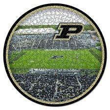 Purdue Boilermakers NCAA Elite Fandom 500 Piece Puzzle