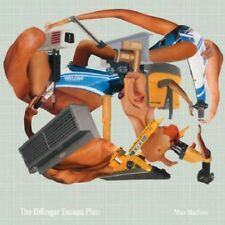 THE DILLINGER ESCAPE PLAN - Miss Machine - 2 CD digipak