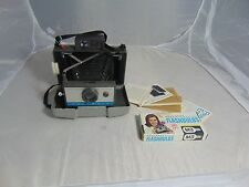 Vintage Polaroid 210 Instant Camera Untested