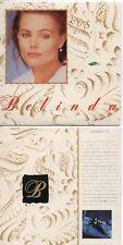 CD SINGLE Belinda CARLISLELove Never Dies 5-TRACK CARD SLEEVE REMIXESCDSINGLE