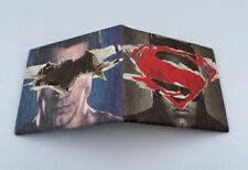 Loot Crate Batman Vs. Superman Mighty Wallet New