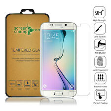 2 x Samsung Galaxy S6 Tempered Glass Screen Protector - 9H Strength - IRELAND