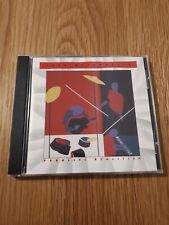Jack DeJohnette - Parallel Realities (CD) - MCA Records (1990)