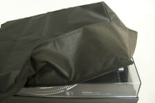 Turntable Dust Cover for Technics SL-1210/1200, Pioneer PLX-1000, Numark, Reloop