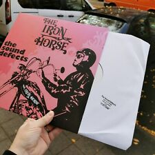The Sound Defects - The Iron Horse LP
