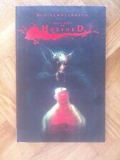 WELCOME TO HOXFORD BEN TEMPLESMITH PAPERBACK SOFTCOVER  FINE (W2)