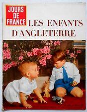 ►JDF 559/1965-FRANCOISE HARDY-JEAN MARIE PERIER-GRACE KELLY MONACO-MONICA VITTI