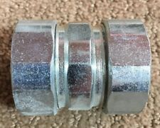 "AMERICAN FITTING CORP NT2762 1"" RIGID COMPRESSION COUPLING THREADLESS"