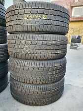 1x neumáticos de verano Conti 235//45 r19 99v sportcontact 5 dot18-7mm