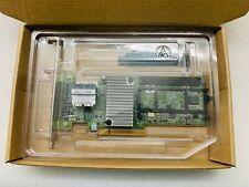 IBM 46C9111 M5210 6GB/12GB SAS/SATA адаптер контроллер raid raid 0/1/JBOD
