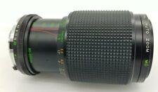 Minolta MD MC mount imperial 80-200mm F/4.5 constant Lens EXCELLENT condition