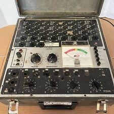 New Listingbampk Model 700 Mutual Conductance Tube Tester