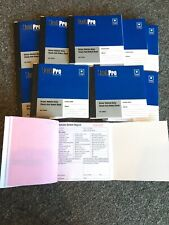 X10 Tachpro 50 Page Drivers Daily Duplicate Defect & Check Book FORS approved