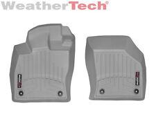 WeatherTech Car Floor Mats FloorLiner for Audi A3/VW Golf - 1st Row - Grey