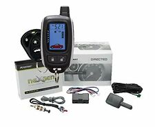 NEW AVITAL 4308L 2 Way LCD Remote Xpress Start System
