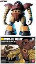 Gundam HG 008 1/144 MSM-03 GOGG Amphibious Mobile Suite Bandai Model Kit New