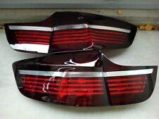 Schwarz Weiße Rückleuchten Lasierung Lasur Lasieren Ihrer BMW X6 Rücklichter E71