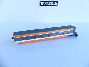 JOUEF CHAMPAGNOLE 5803 REMORQUE INTERMEDIAIRE 1E CLASSE TGV SUD EST