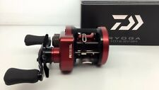 DAIWA 1016SV-SH RYOGA Reel RED SV-SPOOL Right Free Fedex Priority 2 days to Usa