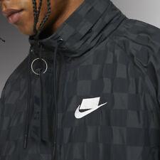 Nike Sportswear NSW Windrunner Windbreaker Jacket AR1958-010 Men's Size L and XL