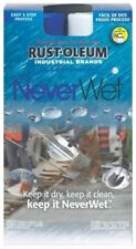 Rust-Oleum 275185 Never Wet 14-Ounce Industrial Size Multi Purpose Liquid
