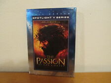 The Passion of the Christ (DVD, 2004) Spotlight Series with Slipcover