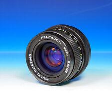 Pentacon auto 2.8/29 Objektiv für M42 lens objectif - (200834)