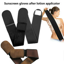 Ultimate Back & Body Velvet 3 in 1 Self Tanning Mitt Fake Tan Applicator Gloves
