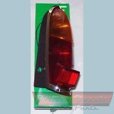 Tail Light Lens Unit - MGB, MGC, MG Midget, Austin Healey Sprite >70