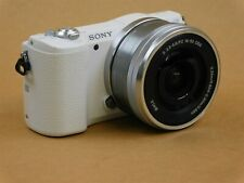 Sony Alpha 5100 Camera with Lens - $310 - Free Shipping