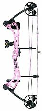 Bear Archery Apprentice 3 RTH Right Hand Pink Package 15-50LB CLOSE OUT 28% off