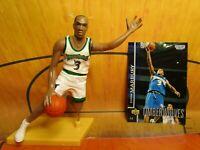 1998 STEPHON MARBURY - Starting Lineup Basketball Figure & Card - TIMBERWOLVES