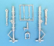 Fw 190 Landing Gear 1/48th  Scale Dragon/DML Models SAC 48182