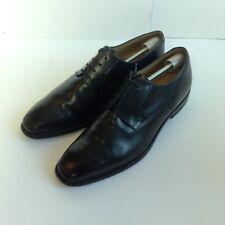 Chaussures Loake Battersea Cuir Noir T41.5