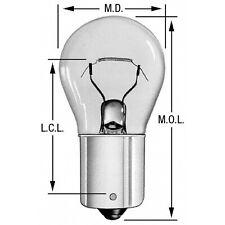 Turn Signal Light Bulb Wagner Lighting BP1156NA