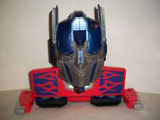 TRANSFORMERS OPTIMUS PRIME ELECTRONIC CHILDS LAPTOP COMPUTER EDUCATIONAL HASBRO